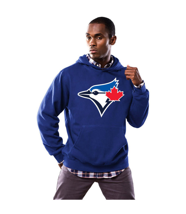 Majestic Majestic Blue Jays Scoring Position Hoodie