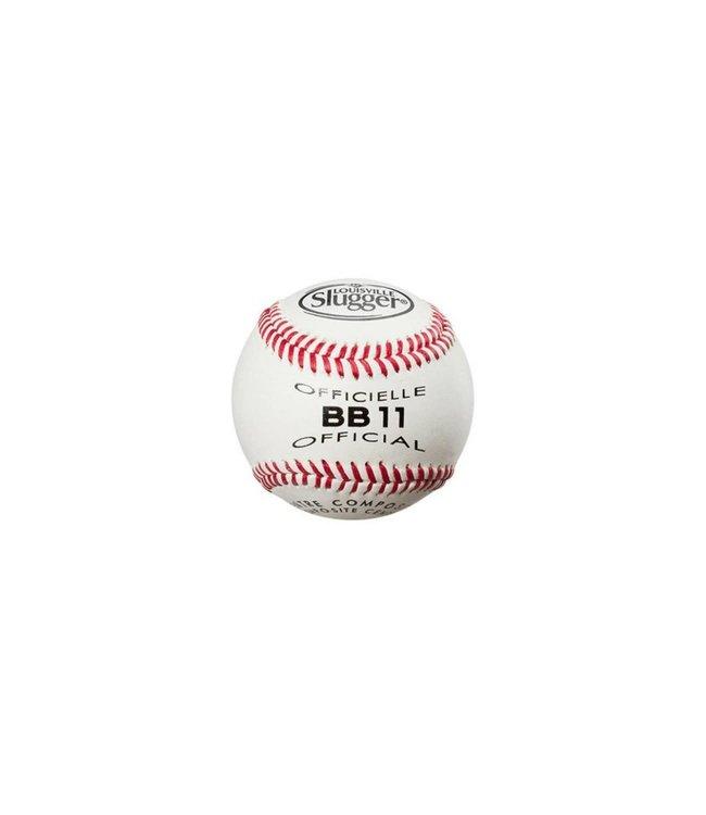 Louisville Slugger Louisville Slugger - Baseball Balles 9'' BB11 (douzaine)