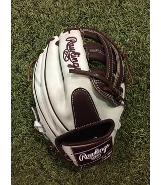Rawlings Rawlings Glove of the Month Heart Of the Hide PRO205-6 WMA White/Brown 11.75'' RHT