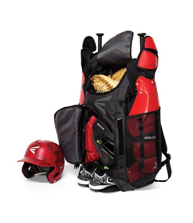 Easton EABP-CLA - Easton E610CBP catchers backpack avec logo des Sphinx brodé