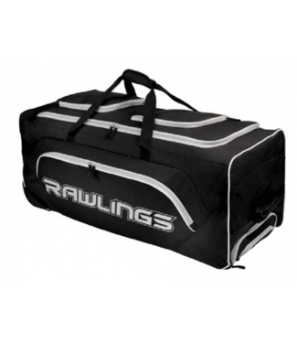 Rawlings Rawlings Wheeled Catchers bag
