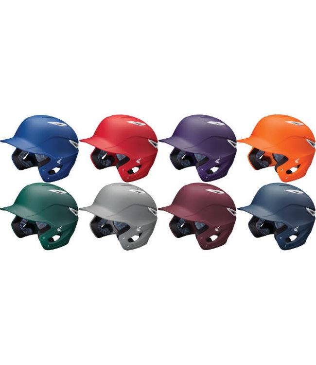 Easton Easton Z6 batting helmet  grip