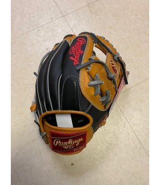 Rawlings Rawlings HOH Glove of the Month December 2019 PRO204M-2TSS 11.5'' RHT