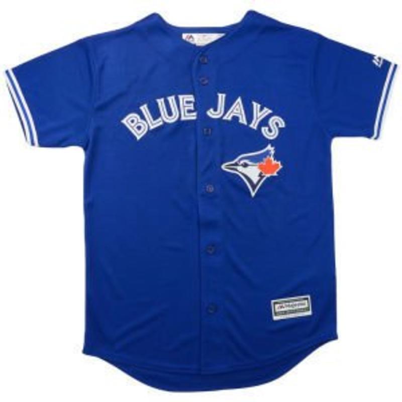 090c9f1f Majestic Majestic MLB Cool base replica jersey for baby - Baseball ...
