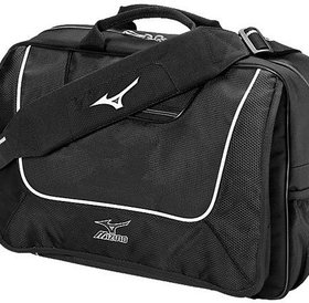Mizuno Mizuno coaches briefcase black