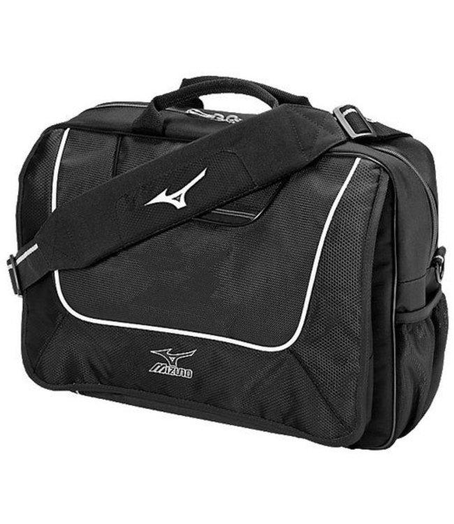 Mizuno Mizuno coaches briefcase black