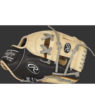 Rawlings Rawlings Heart of the hide PRONP4-2CBT Pro I Web 11.5'' RHT