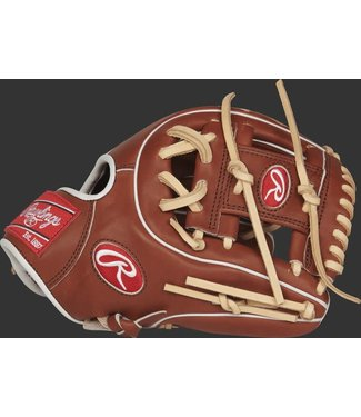 Rawlings Rawlings Pro Preferred  PROS314-2BR 11.5'' RHT Infield Glove