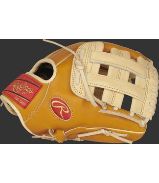 Rawlings Rawlings Pro Preferred PROS204-6CT H-Web 11,5''  RHT