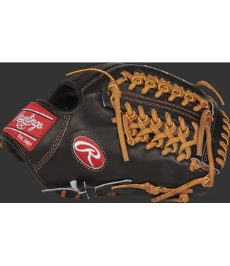Rawlings Rawlings Pro Preferred Modified Trap glove PROS205-4CBT 11.75'' RHT