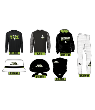 TNXL Trojans Option items or extra