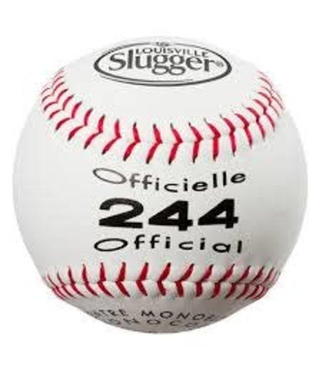 Louisville Slugger Louisville Slugger 244L ball - unit