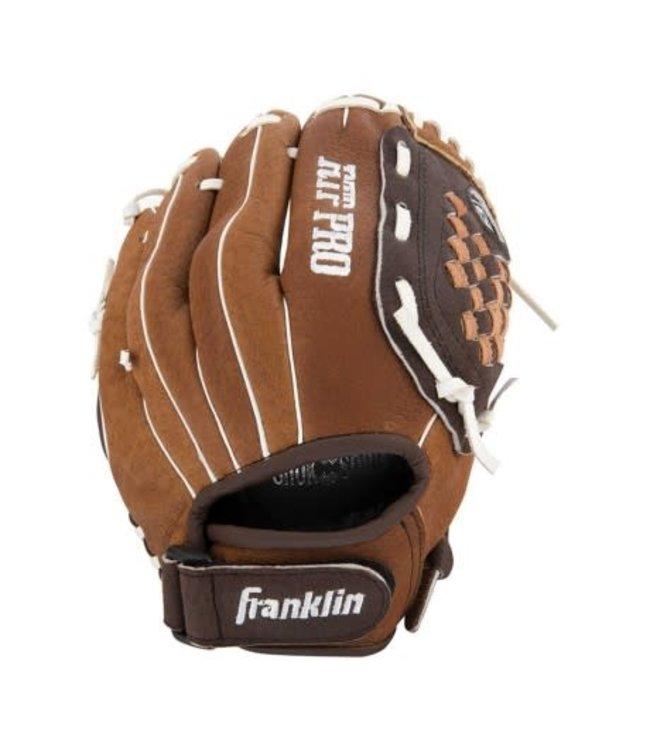 Franklin Franklin RTP Pro Series Brown 10''