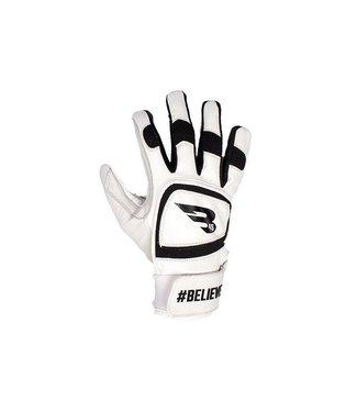 B45 B45 Batting Gloves Adult