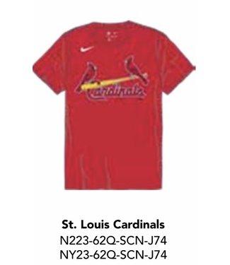 Nike Nike MLB crew neck DRI-FIT St.Louis Cardinals