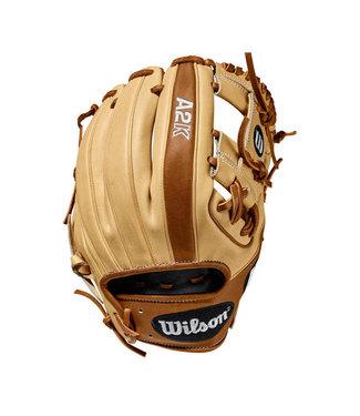 Wilson Wilson 2020 A2K 1786 11.5'' infield glove RHT