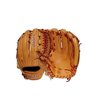 Wilson Wilson 2021 A2000 D33 11,75'' Pitcher's glove