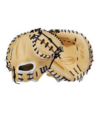 Wilson Wilson 2021 A2000 CM33 33'' catcher glove RHT