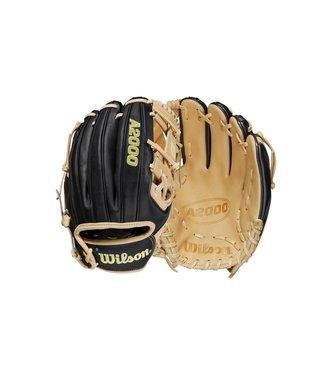 Wilson Wilson 2021 A2000 1786 11,5'' Infield glove RHT