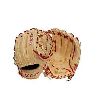 Wilson Wilson 2021 A2000 PP05 11,5'' infield glove RHT