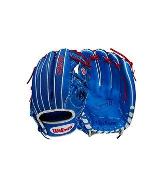 Wilson Wilson 2021 A2000 VG27 Vladimir Guerrero Junior Game model 12,25''  glove RHT