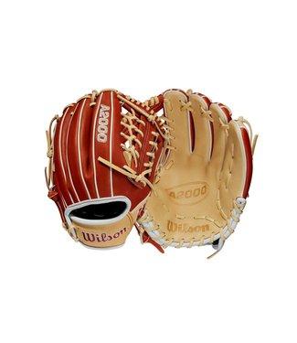 Wilson Wilson 2021 A2000 1789 11,5'' Utility glove LHT