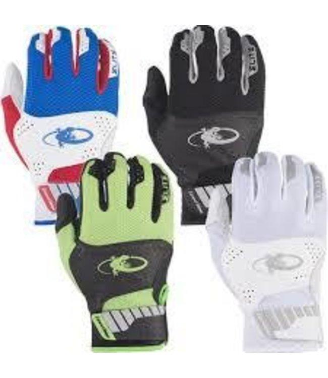 Lizard Skins Lizard Skin Komodo Elite Batting Gloves