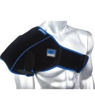 Shock Doctor Shock Doctor Ice Recovery Compression Shoulder/Elbow 8packs L/XL