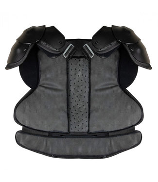 All Star All-Star Cobalt hard shell umpire chest protector  CPU5000