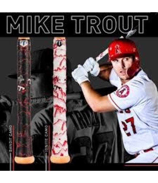 Lizard Skins Lizard Skins DSP bat grip Mike Trout