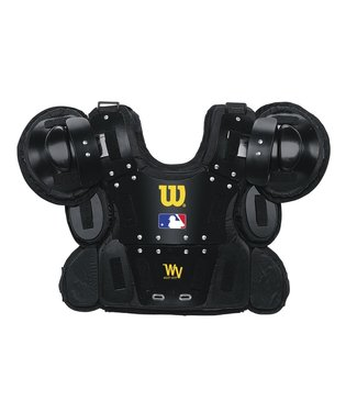 Wilson Wilson Umpire Pro Gold chest protector 12 3/4''