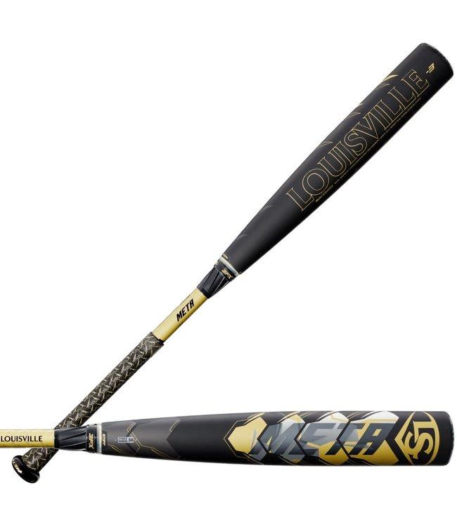 Louisville Slugger Louisville Slugger 2021 META -3 BBCOR baseball bat
