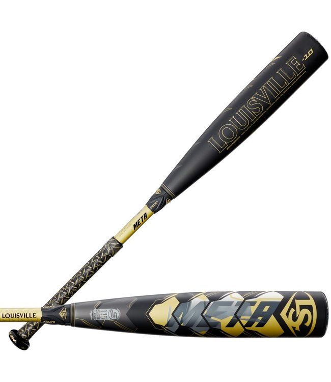 Louisville Slugger Louisville Slugger 2021 META -10 USSSA baseball bat