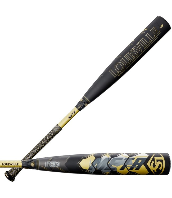 Louisville Slugger Louisville Slugger 2021 META -5 USSSA baseball bat