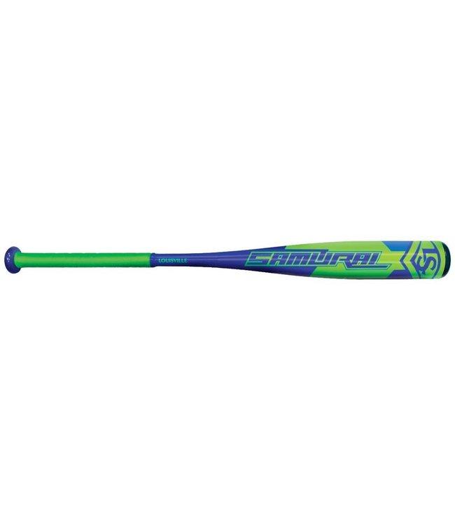 Louisville Slugger Louisville Slugger 2020 SAMURAI -10 baseball bat 2 3/4'' barrel