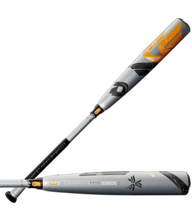 DeMarini DeMarini 2021 CF -3 BBCOR  baseball bat