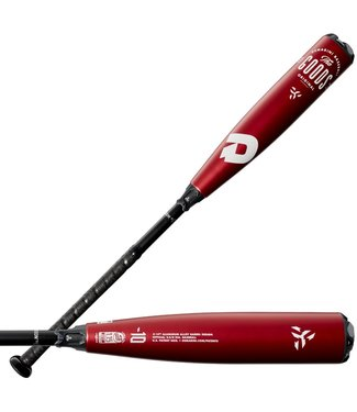 DeMarini DeMarini 2021 The Goods -10 USSSA baseball bat