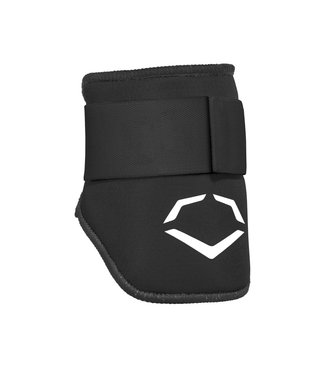 EvoShield EvoShield Youth SRZ-1 batter's elbow guard black