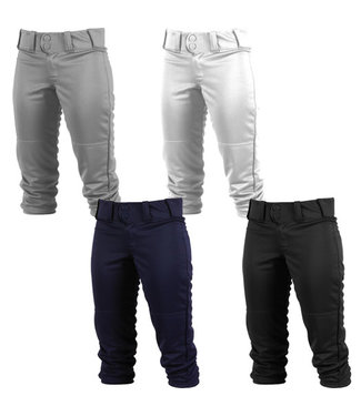 Rawlings Worth WB150 BLTD Pant Black