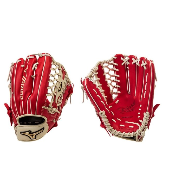 Mizuno Mizuno global elite GGE72 glove