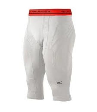 Mizuno Mizuno Elite Long sliding short