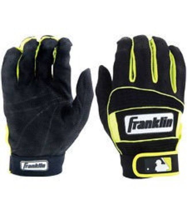 Franklin Franklin Neo Classic II Black and Neon