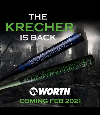 Worth Worth 2021 Krecher  XL