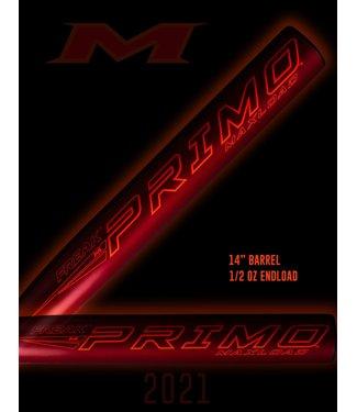 Miken MiKen 2021 FREAK Primo Maxload 14'' barrel MP21MU
