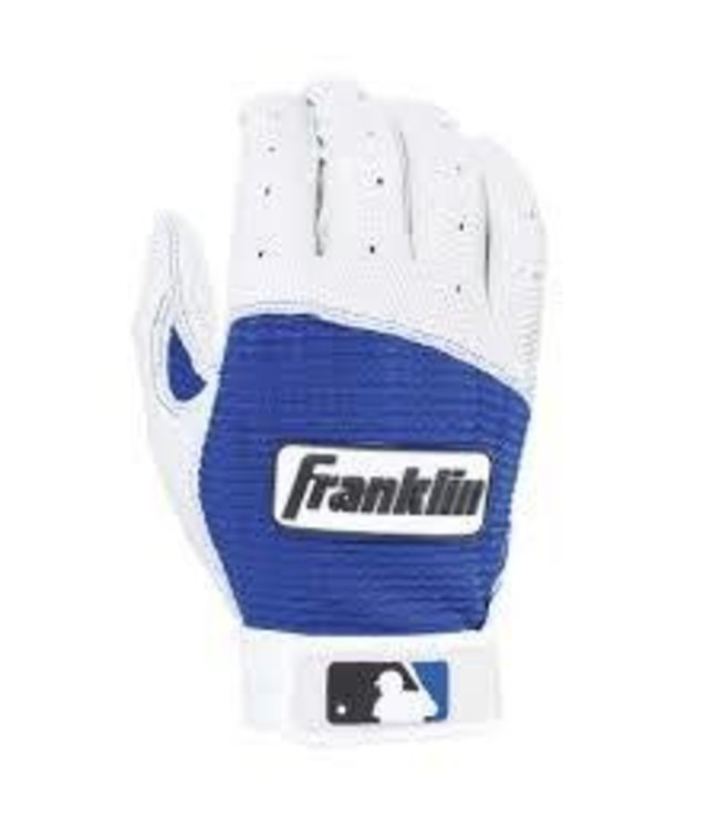 Franklin Franklin Pro Classic White Blue