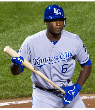 Old Hickory Old Hickory LC6 Lorenzo Cain