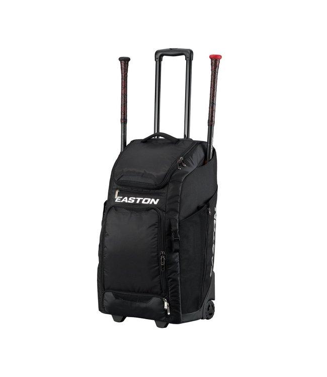 Easton Easton Catchers bat & equipment wheeled bag black
