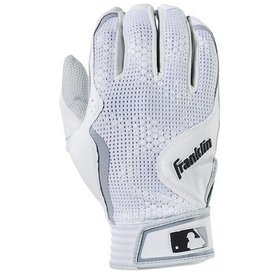 Franklin Franklin FreeFlex Batting Gloves White