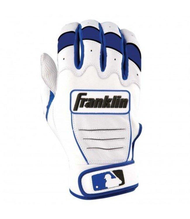 Franklin Franklin  CFX Pro  White/Royal