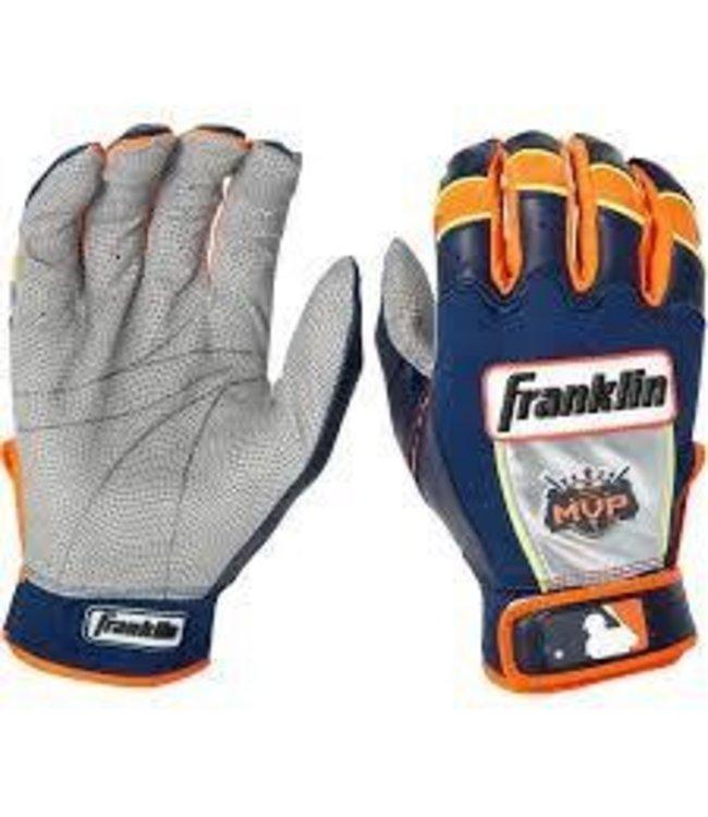 Franklin Franklin Player Signature Custom CFX Pro Cabrera